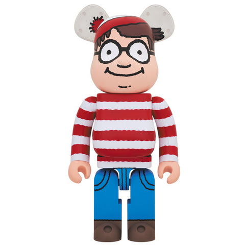 BE@RBRICK Wally 1000% - ActionCity