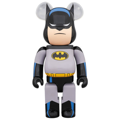 BE@RBRICK Batman Animated 1000% - ActionCity