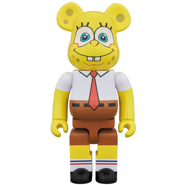 BE@RBRICK Spongebob 1000% - ActionCity