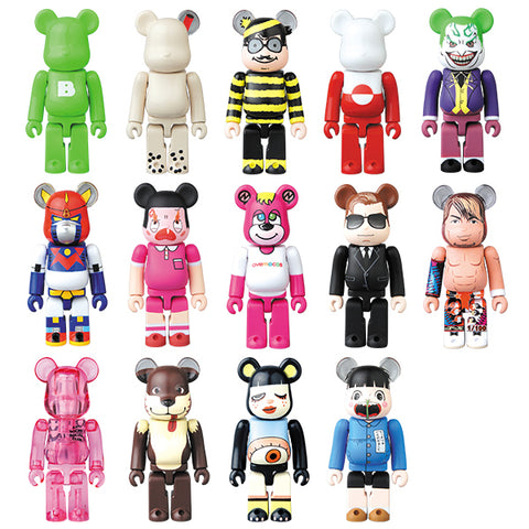 BE@RBRICK Series 38 - Case of 24 Blind Boxes - ActionCity