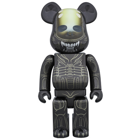 Bearbrick Alien 1000% - Bearbrick 1000%