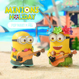 ActionCity Live: Pop Mart Minions Holiday - Case of 12 Blind Boxes - ActionCity