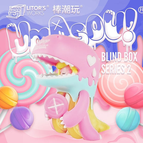 Litor's Works Umasou Blind Box Series 2