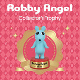 ActionCity Live: Robby Angel Collector's Trophy - ActionCity