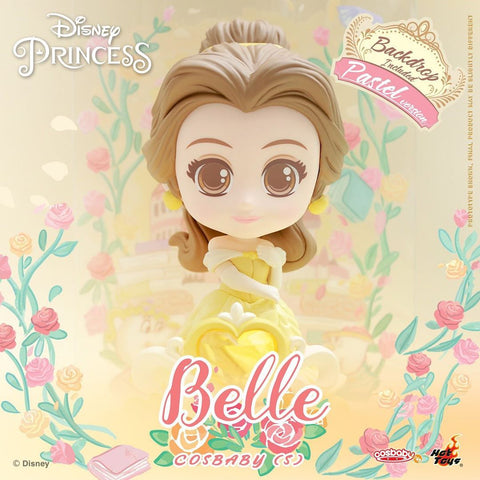 COSB811 - Belle Cosbaby (S) (Pastel Version)