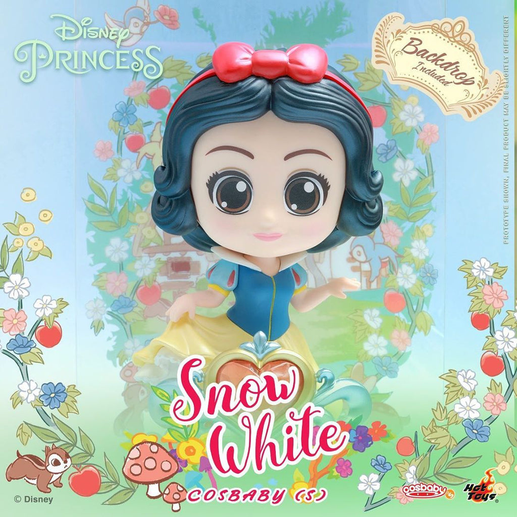 COSB775 - Snow White Cosbaby (S)