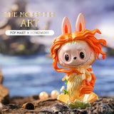 ActionCity Live: Pop Mart The Monsters Art Series - Case of 12 Blind Boxes - ActionCity