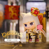 ActionCity Live: Pop Mart Nezha's Chess Series - Case of 9 Blind Boxes - ActionCity