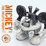 ActionCity Live: Pop Mart Disney Mickey The Bulkyz Robot - ActionCity