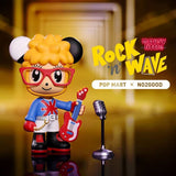 ActionCity Live: Pop Mart Mousy Little Rock 'n' Wave Series - Case of 12 Blind Boxes - ActionCity
