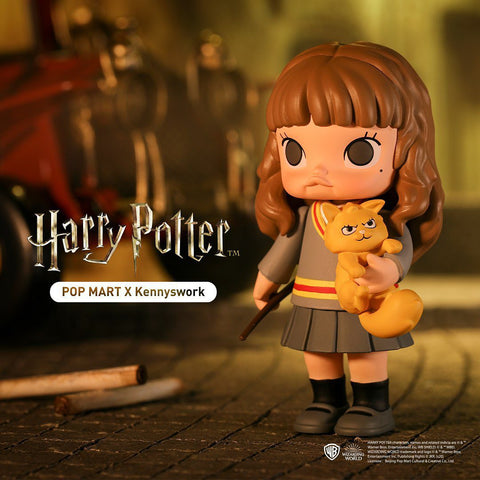 Pop Mart Hermione Granger Molly