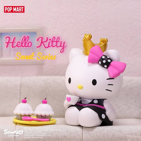 Pop Mart Hello Kitty Sweet Series