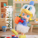 Pop Mart Molly Donald Duck