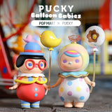 Pop Mart Pucky Balloon Babies Series
