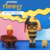 Pop Mart Modoli Yummy Series