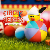 Pop Mart LINE Friends Circus Series