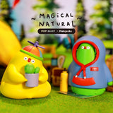Pop Mart Flabjacks Magical Natural Series