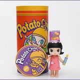 Pop Mart Molly Potato Chips