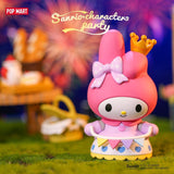 Pop Mart Sanrio Characters Party Series