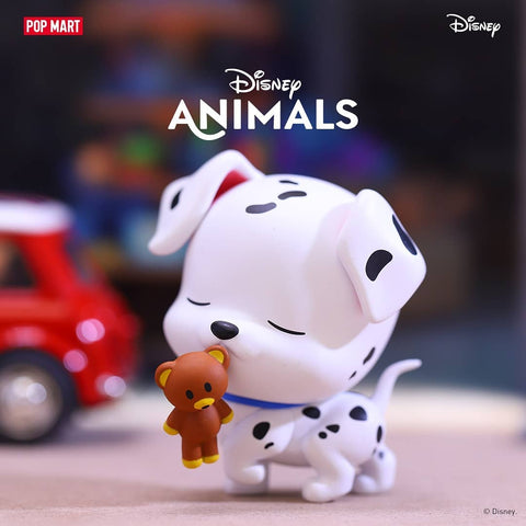 Pop Mart Disney Animals Series