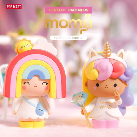 Pop Mart Momiji Perfect Partners Series