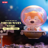 Pop Mart Foxford Movie Studio Series