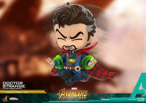COSB493 - Doctor Strange (Future Vision Version) Cosbaby (S) - ActionCity