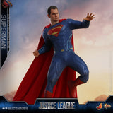 ActionCity Live: MMS465 - Justice League 1/6th Scale Superman - ActionCity