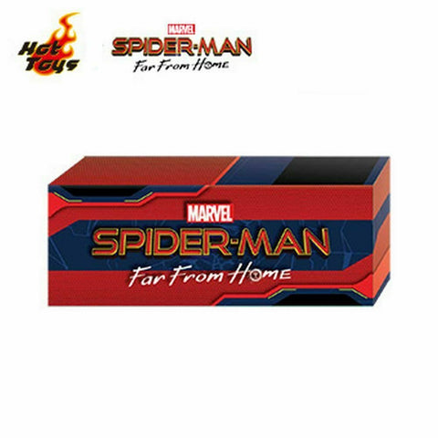 PLIG004N - Spider-Man: Far From Home Light Box (BGLB) - ActionCity