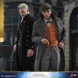 MMS512 - Fantastic Beasts: The Crimes of Grindelwald - Newt Scamander - ActionCity