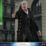 MMS513 – Fantastic Beasts: The Crimes of Grindelwald – 1/6th scale Gellert Grindelwald - ActionCity