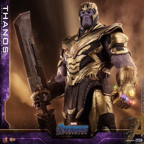MMS529 - Avengers: Endgame - 1/6th scale Thanos - ActionCity