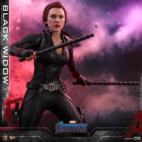 MMS533 - Avengers: Endgame - 1/6th scale Black Widow