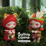 Pop Mart Bunny Forest Series - Case of 12 Blind Boxes - ActionCity