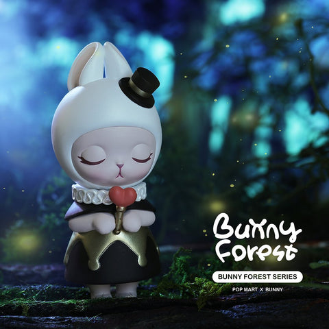 Pop Mart Bunny Forest Series - Case of 12 Blind Boxes
