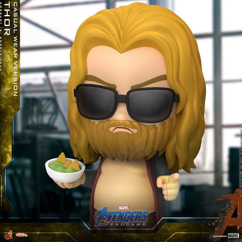 COSB662 – Thor (Casual Wear Version) Cosbaby (S) - ActionCity