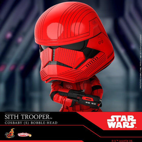 COSB689 - Sith Trooper Bobble-Head Cosbaby (S) - ActionCity