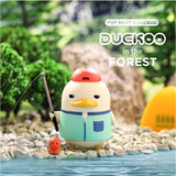 Pop Mart Duckoo in the Forest Series - Case of 8 Blind Boxes