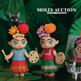 ActionCity Live: Pop Mart Molly Auction Series - Case of 12 Blind Boxes - ActionCity