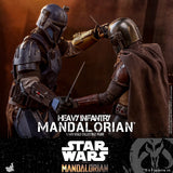 TMS010 - The Mandalorian 1/6th scale Heavy Infantry Mandalorian