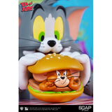 ActionCity Live: Tom and Jerry Bust Burger - ActionCity