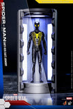 VGMC007 - Spider Armor Mk III Suit - Spider-Man Armory Miniature Collectible - ActionCity