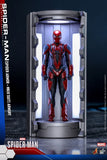 VGMC006 - Spider Armor Mk III Suit - Spider-Man Armory Miniature Collectible - ActionCity
