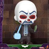 COSB678 - The Dark Knight Joker (Bank Robber Version) Cosbaby (S) - ActionCity