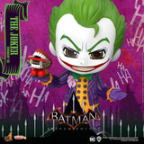 COSB674 - Batman: Arkham Knight Joker Cosbaby (S) - ActionCity