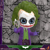 COSB677 - The Dark Knight Joker Cosbaby (S) - ActionCity