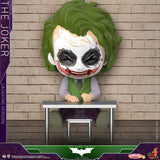 COSB676 - The Dark Knight Joker (Laughing Version) Cosbaby (S) - ActionCity