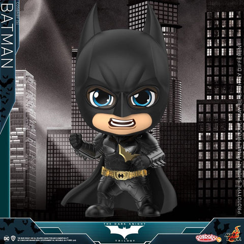 COSB721 - The Dark Knight Batman Cosbaby (S) - ActionCity