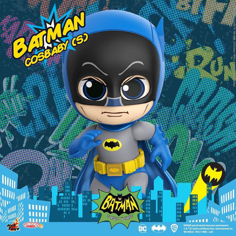 COSB706 - Batman Cosbaby (S) - ActionCity