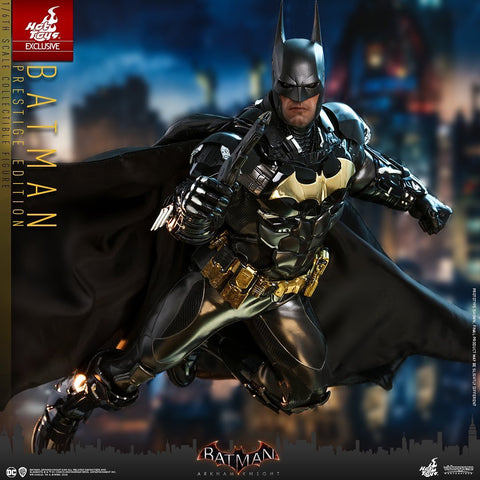 VGM37 - Batman: Arkham Knight - 1/6th scale Batman (Prestige Edition) - ActionCity